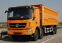 China tipper