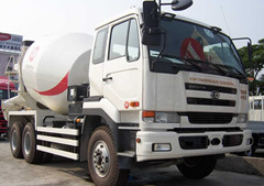 concrete mixer supplier